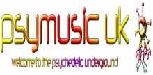 PsyMusic UK