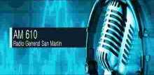Radio AM 610