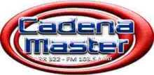 Radio Cadena Master