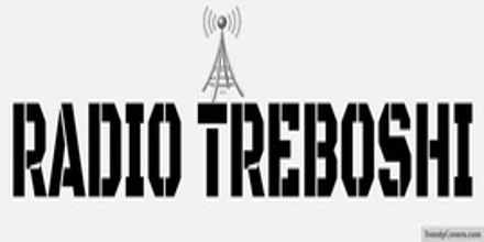 Radio Treboshi Macedonia
