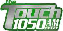 The Touch 1050 AM