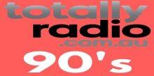 Totally Radio 90s