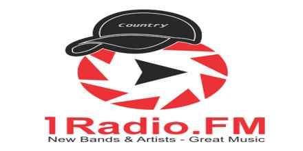 1Radio FM Country