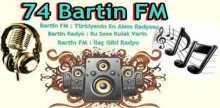 74 Bartin FM
