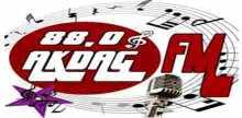 Akdag FM