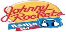 Johnny Rockets Radio