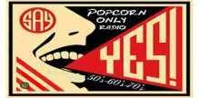 Popcorn Music Only