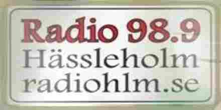 Radio Hassleholm