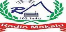 Radio Makalu 102.1