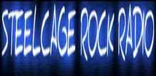 Steel Cage Rock Radio
