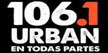 Urban FM 106.1