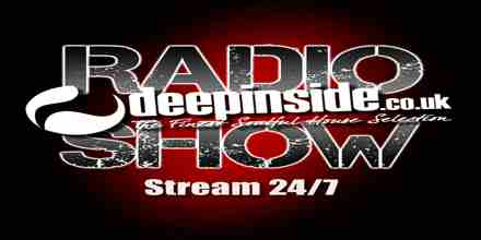 Deepinside Radio Show