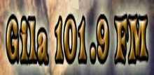 Gila 101.9