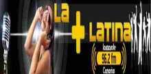 La Mas Latina FM