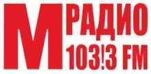 M Radio 103.3 FM