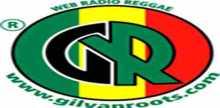 Radio Gilvan Roots