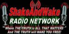 Shake and Wake Radio