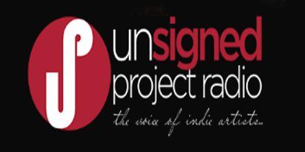 Unsigned Project Radio