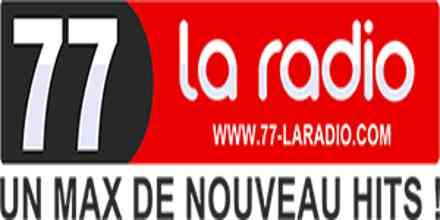 77 La Radio
