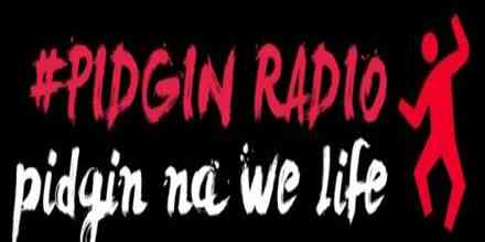 9ja Pingin Radio