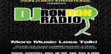 DJ Ron Don Radio