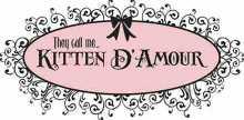 Kitten D Amour Radio