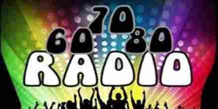 Radio 60 70 80