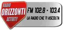 Radio Orizzonti Activity