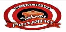 Sabor Peruano Milano