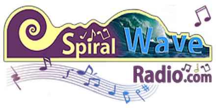 Spiral Wave Radio