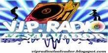 VIP Radio El Salvador