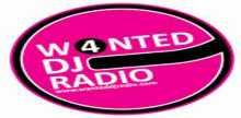 Wanted DJ Radio