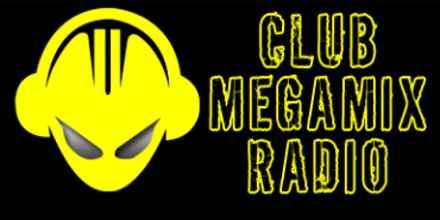Club Mega Mix Radio