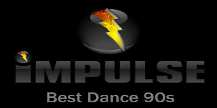 Digital Impulse Best Dance 90s