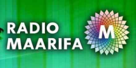 Radio Maarifa