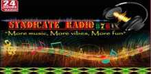Syndicate Radio 876ix