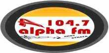 Alpha FM 104.7