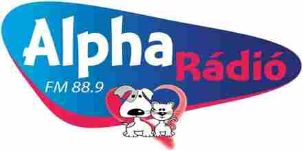 Alpha Radio 88.9