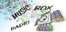 Music Box Radio Chile