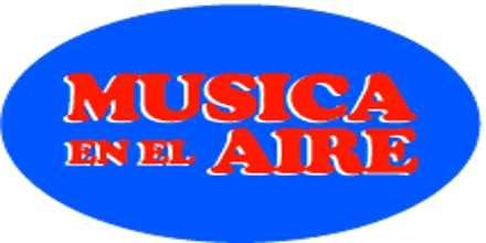 Musica En El Aire