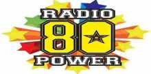 Radio 80 Power