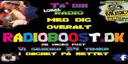 Radio Boost 104.5