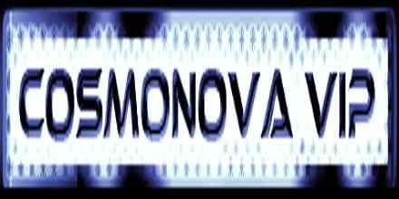 Radio Cosmonova VIP