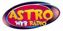 Astro Web Radio Pop