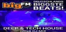 Big FM Deep and Tech House