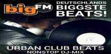 Big FM Urban Club Beats