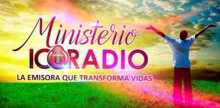 ICO Radio RD