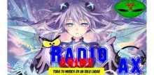Radio Anime AX