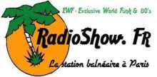 Radio Show Paris
