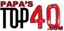 Papas Top 40